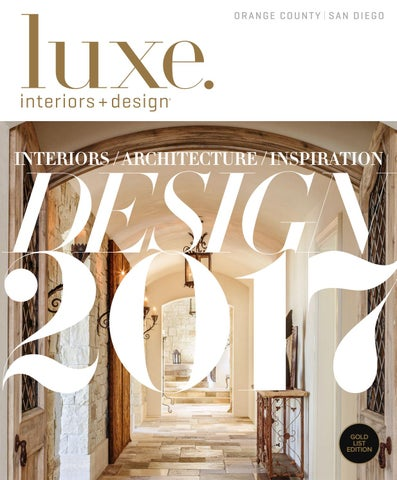 71f601e9544e Luxe Magazine January 2017 Orange County San Diego by SANDOW® - issuu