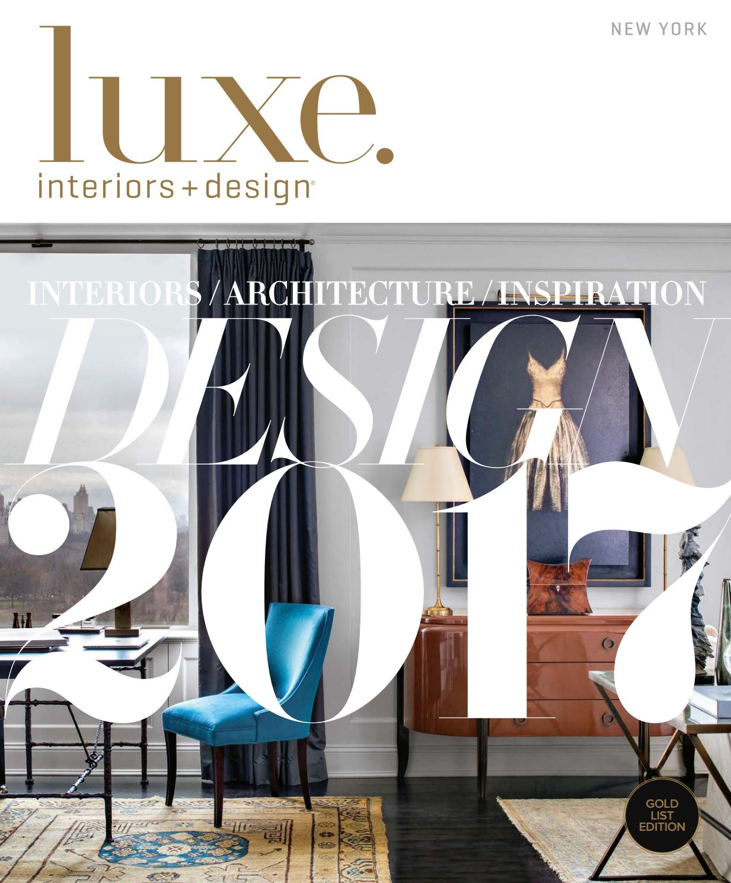 Luxe Magazine January 2017 New York By Sandow Issuu
