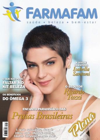 71eb2485a Revista Farmafam Saúde Beleza Bem-estar by Editora CMN - issuu