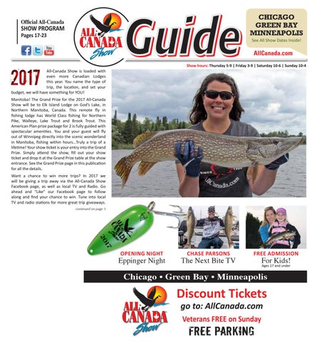 2017 All-Canada Show Guide by NuTerra - issuu