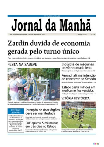 Sitepaginas 15 by Jornal da Manhã Ijuí - issuu e5bc2de49fd8e