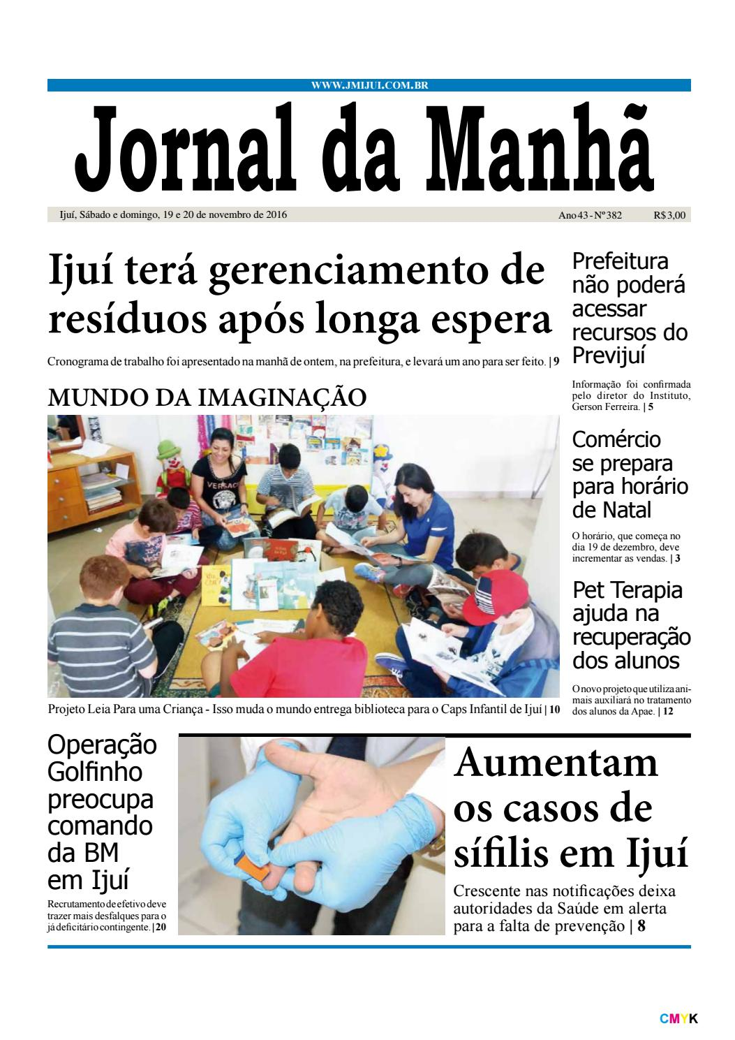 Sitepaginas19 by Jornal da Manhã Ijuí - issuu 48bcafe3a0340