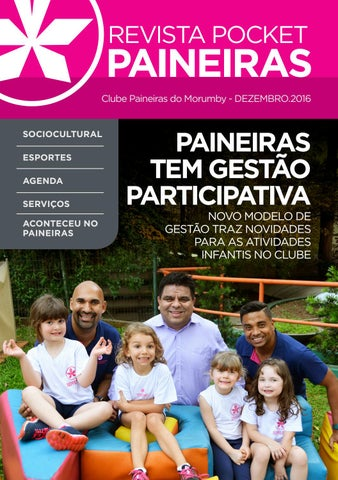 Guia Paineiras Dez16 by Clube Paineiras do Morumby - issuu d272726a4ede3
