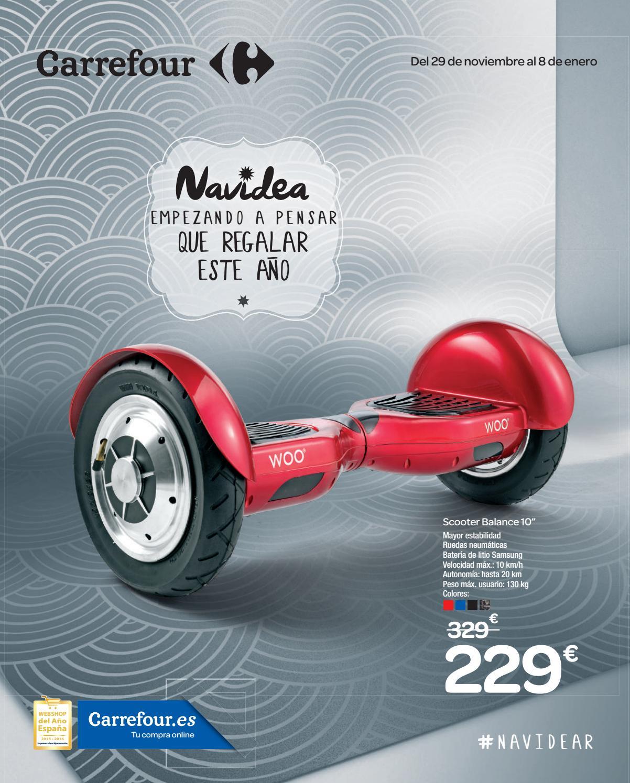 calidad y cantidad asegurada venta de descuento nueva Catálogo Carrefour Navidea by Ofertas Supermercados - issuu