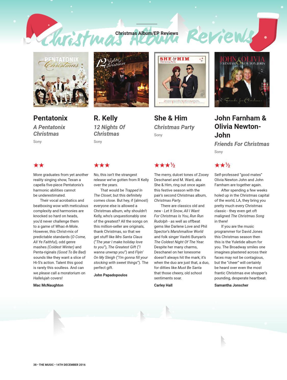 The Music (Sydney) Issue #169 by TheMusic.com.au - issuu