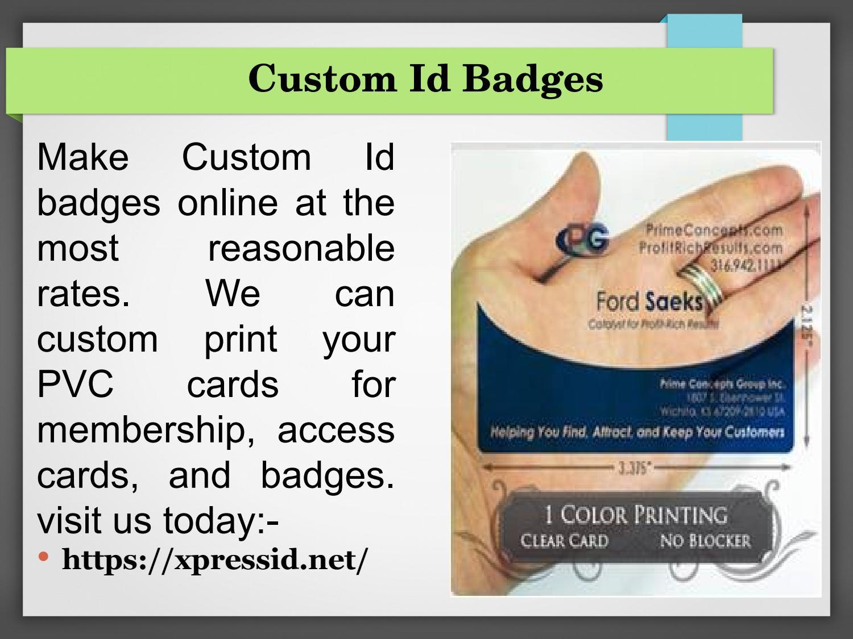 custom id badges by james wyatt issuu