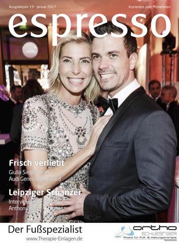 Espresso Magazin Januar 2017 By Espresso Magazin Issuu