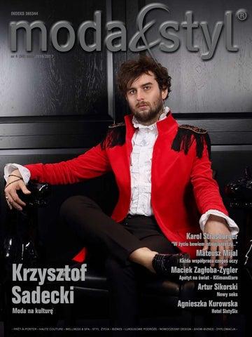 d63282d2df Magazyn moda styl zima 2016 2017 by Magazine Moda Styl - issuu