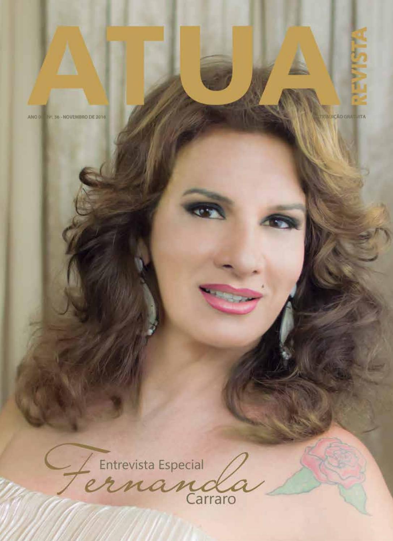 ... Revista Atua - Novembro 2016 by Revista Atua - issuu 6a8e8fa4b51617   Boa Venda TOMMY HILFIGER Sapatenis ... e17eac3ba7