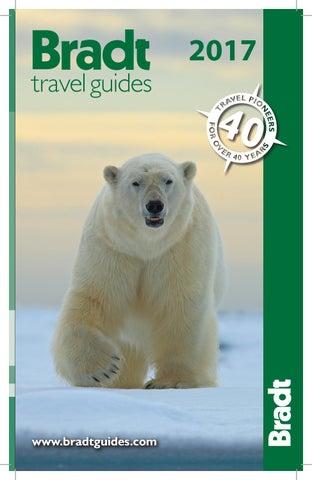 nigeria the bradt travel guide