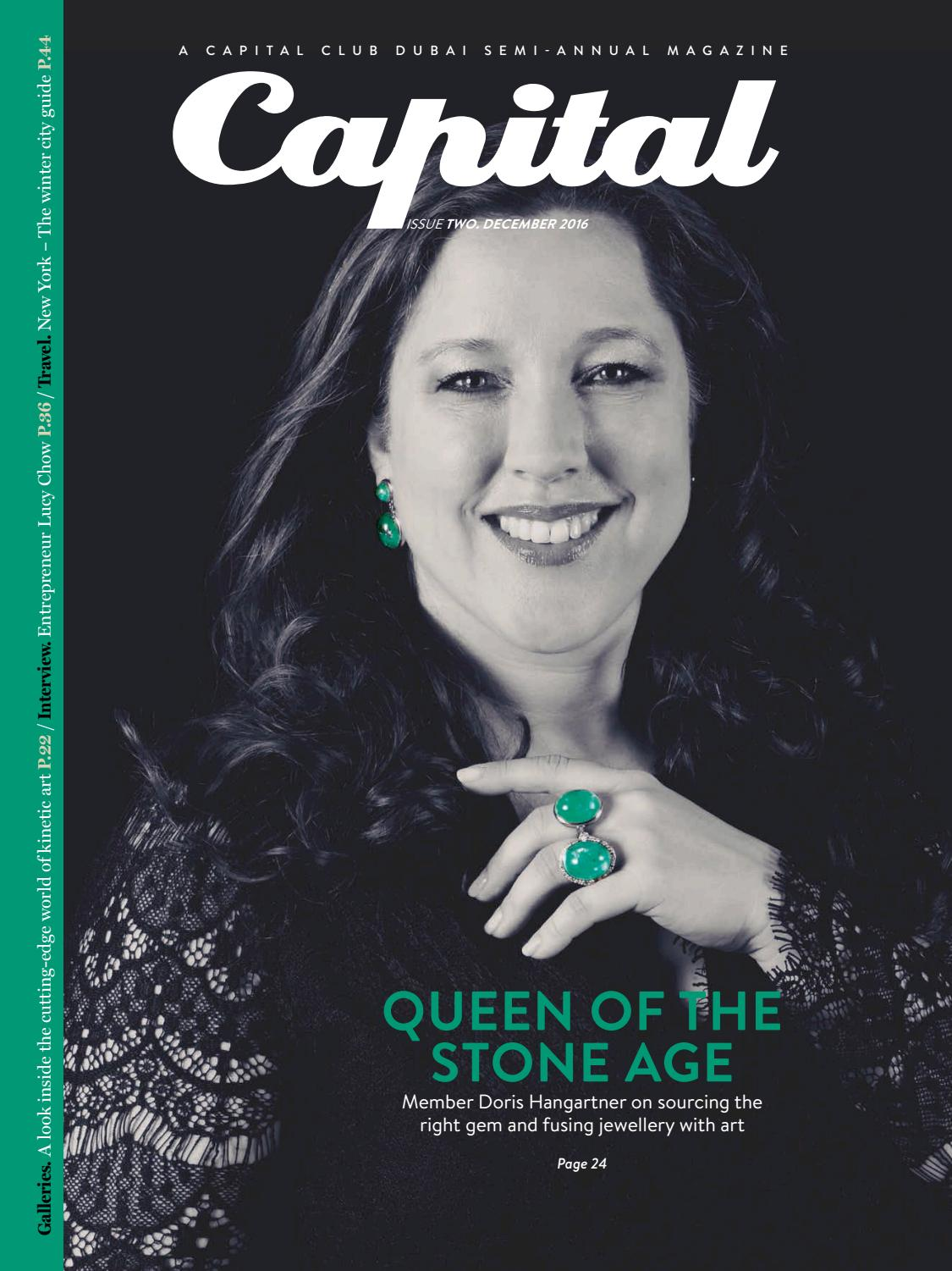 Capital : Issue 2 by Motivate Publishing - issuu