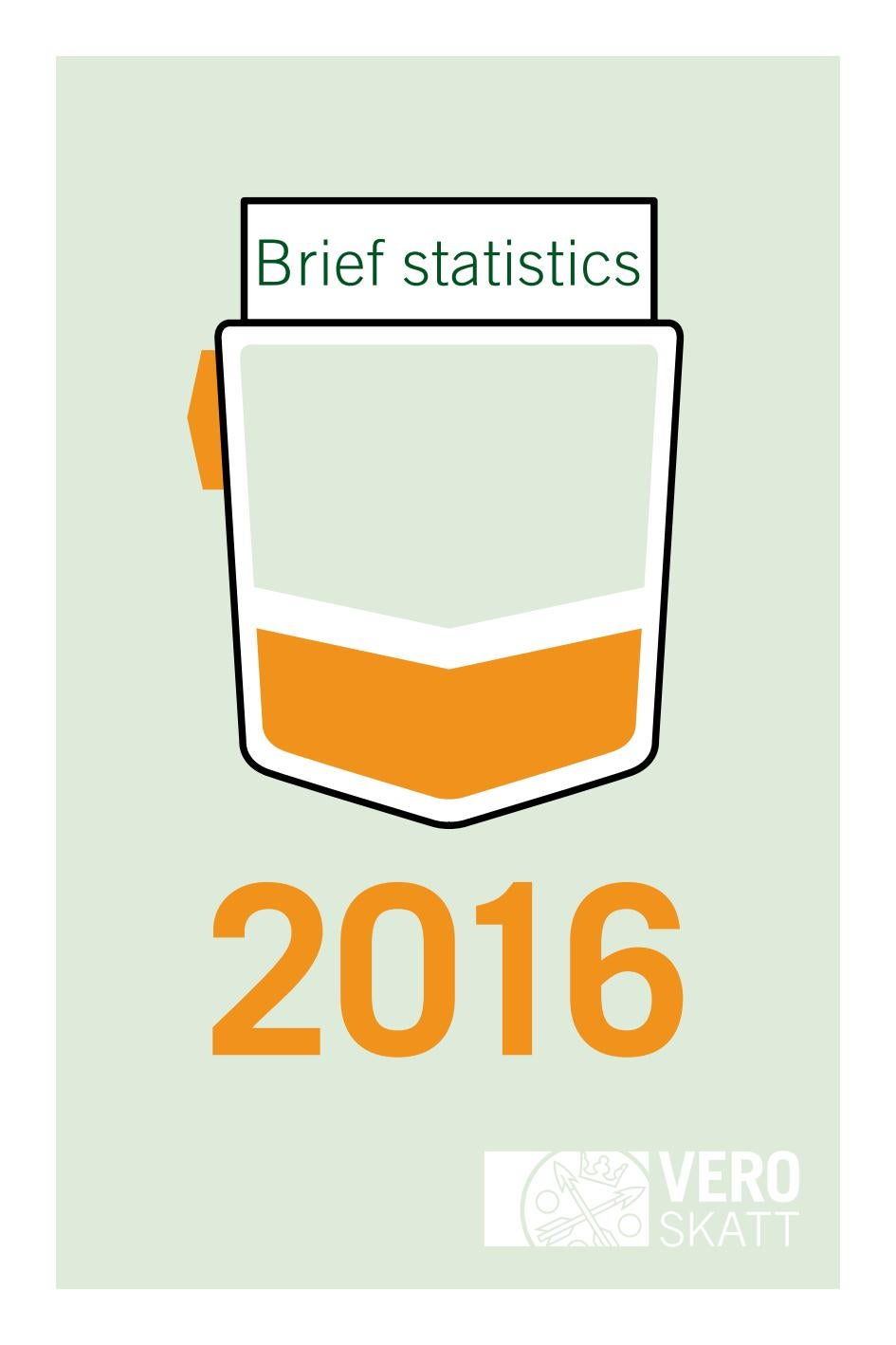 Finnish Tax Administration Brief Statistics 2016 by Verohallinto - issuu cb5aed502a