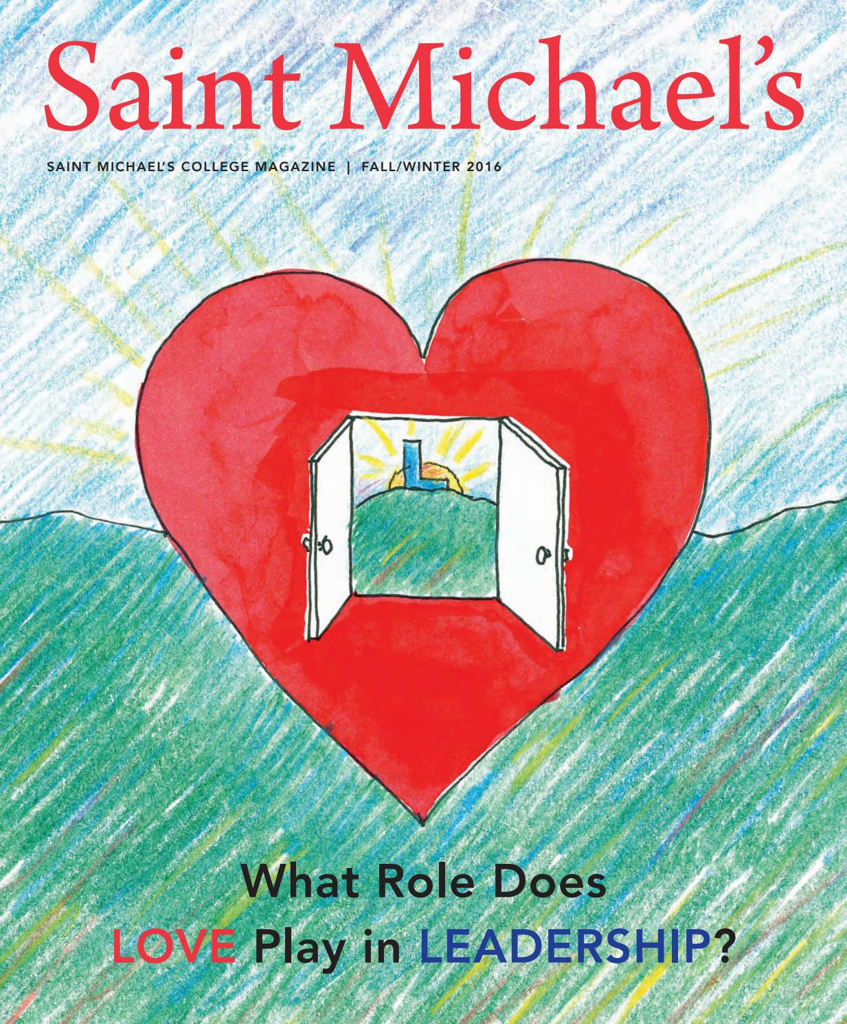 saint michael mature singles Which included the removal of each single study from the meta-analyses one at  a  st michael's hospital, for her help in the development of search terms used   in overweight and in obese adult patients at increased cardiovascular risk.