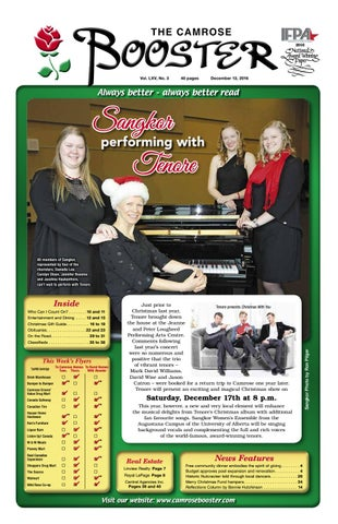 December 13 2016 camrose booster by the camrose booster issuu 2016 publicscrutiny Image collections