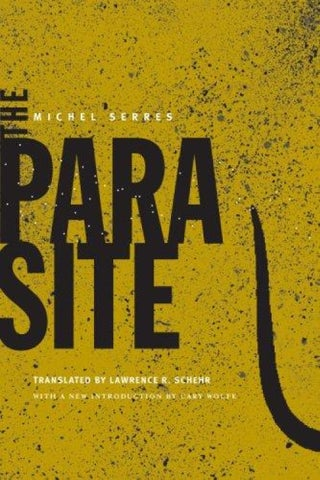 LE PARASITE Par Michel Serres By Casserdesbriques