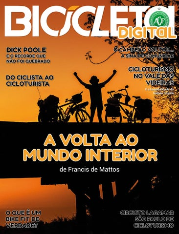90135cb52 Revista Bicicleta Edição Digital 02 by Ecco Editora - issuu