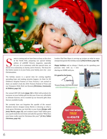 1d23df3fe462 Holiday 2016 by NICHE magazine - issuu