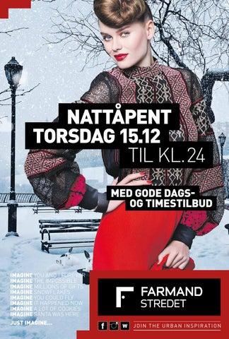c007a824 Desember-TØB-Farmandstredet-nattåpent.15 by Amedia Annonseproduksjon ...