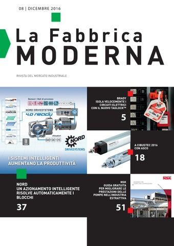 La Fabbrica Moderna 08