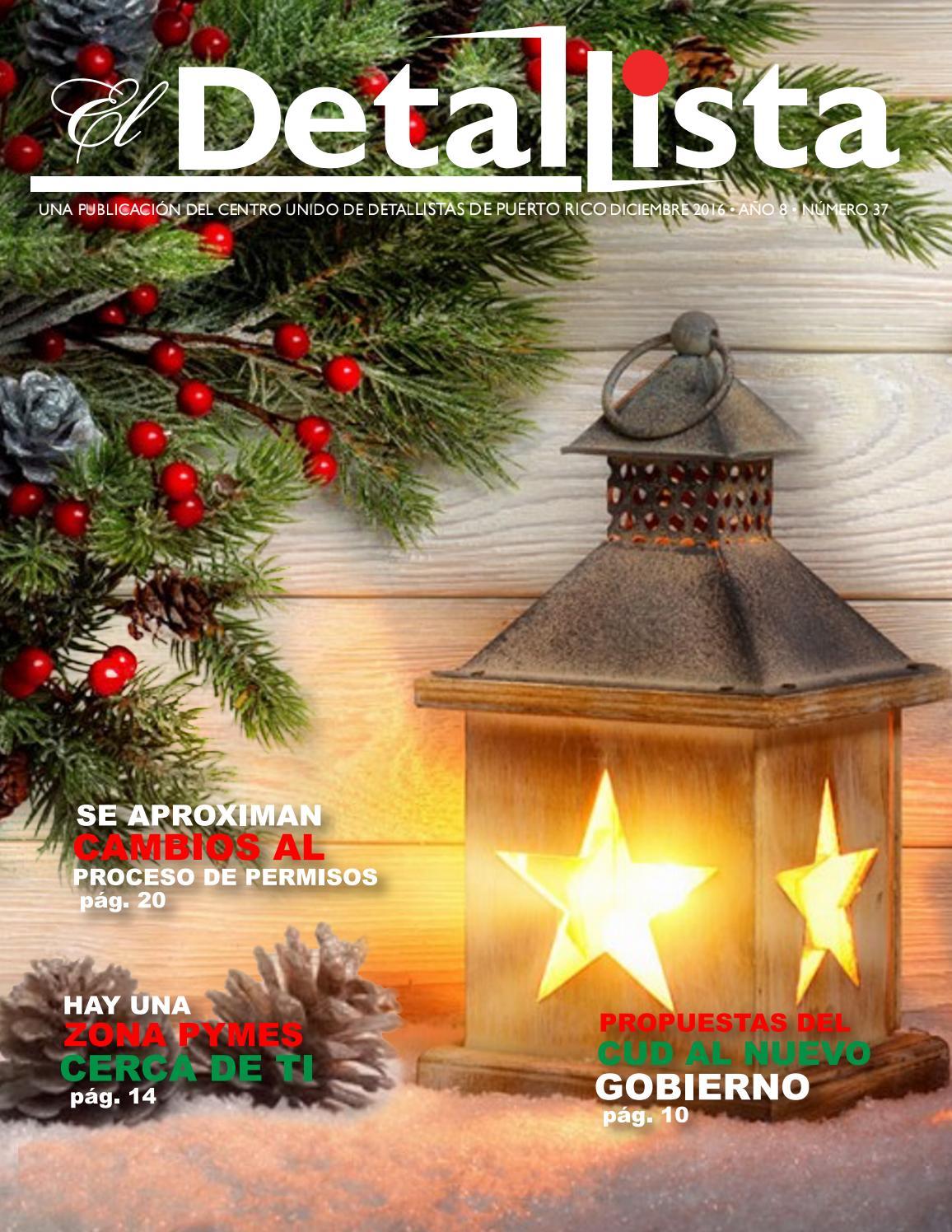 Revista El Detallista by Centro Unido de Detallistas - issuu
