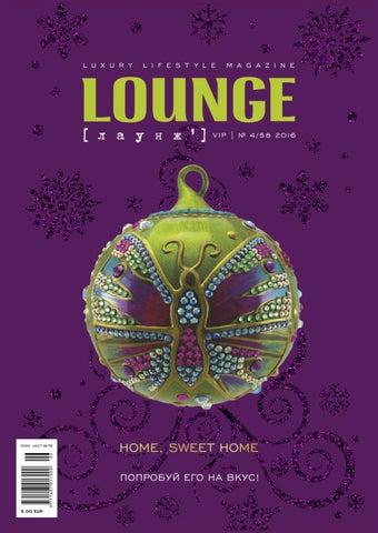 Vip LOUNGE 4 58 2016 by viplounge-magazine - issuu 890e9944e1285