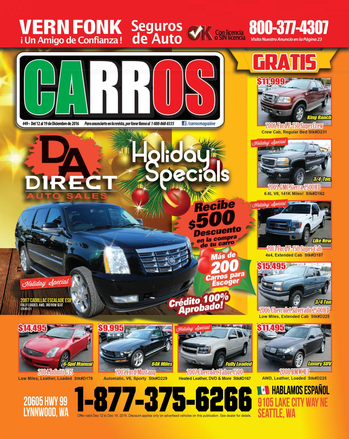 Carros #49 by Carros Magazine - issuu
