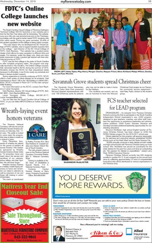 Flo 12 14 By The News Journal Issuu