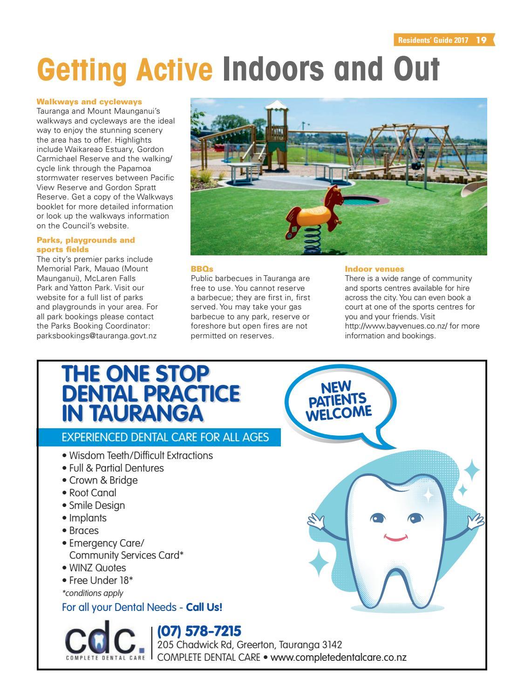 Bay of Plenty Residents Guide 2017 by NZME  - issuu