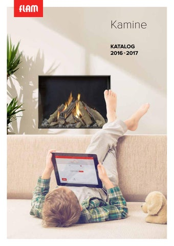 FLAM Katalog Kamine 2016 2017 By Jan   Issuu