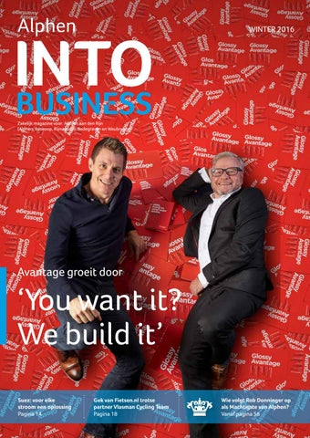 58fd2bffc400e2 Alphen INTO business Winter 2016 by INTO Business - issuu
