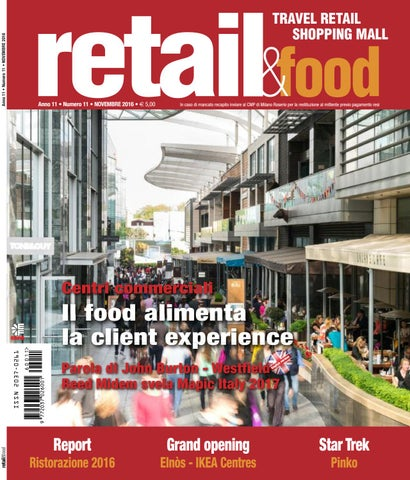 retail food 11 2016 by Edifis - issuu e09dce5f087