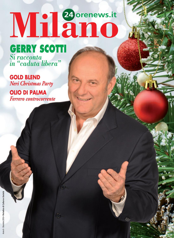 db88e9c5dd796 Milano 24orenews italiadagustare dicembre 2016 by 24orenews - issuu