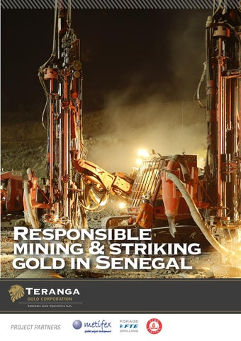 Teranga brochure - 2017 by Mining Global - issuu