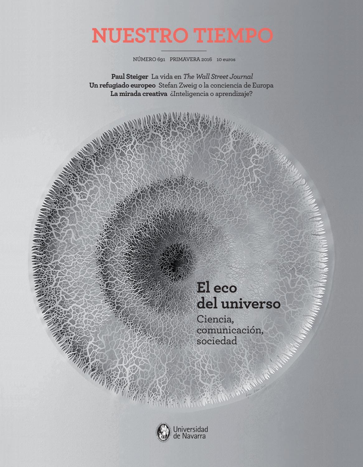 Nuestro Tiempo 691 by Revista Nuestro Tiempo - issuu