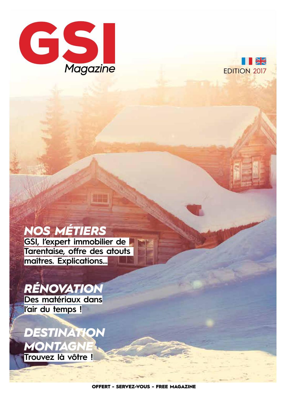 Gsi Magazine 05 By Freepresse Issuu