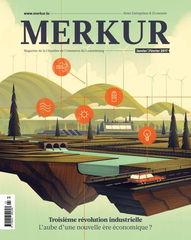 f62fbc0e44 Merkur janvier/février 2017 by Maison Moderne - issuu