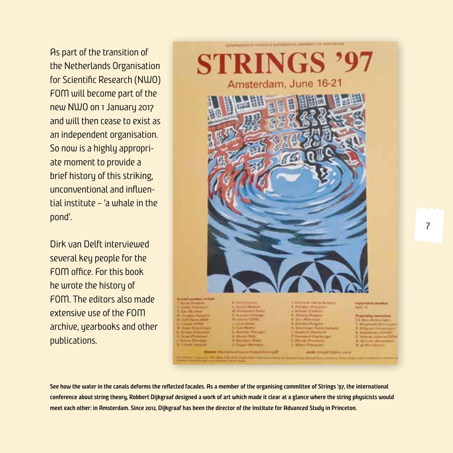 Strings Mirrors And Tape By Wbooks Issuu