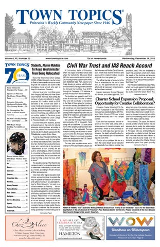 9016a54bfcb Town Topics Newspaper December 14, 2016 by Witherspoon Media Group ...