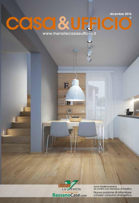Detrazione Tinteggiatura Interna 2016 casa&ufficio dic 2016 by casa e ufficio - issuu