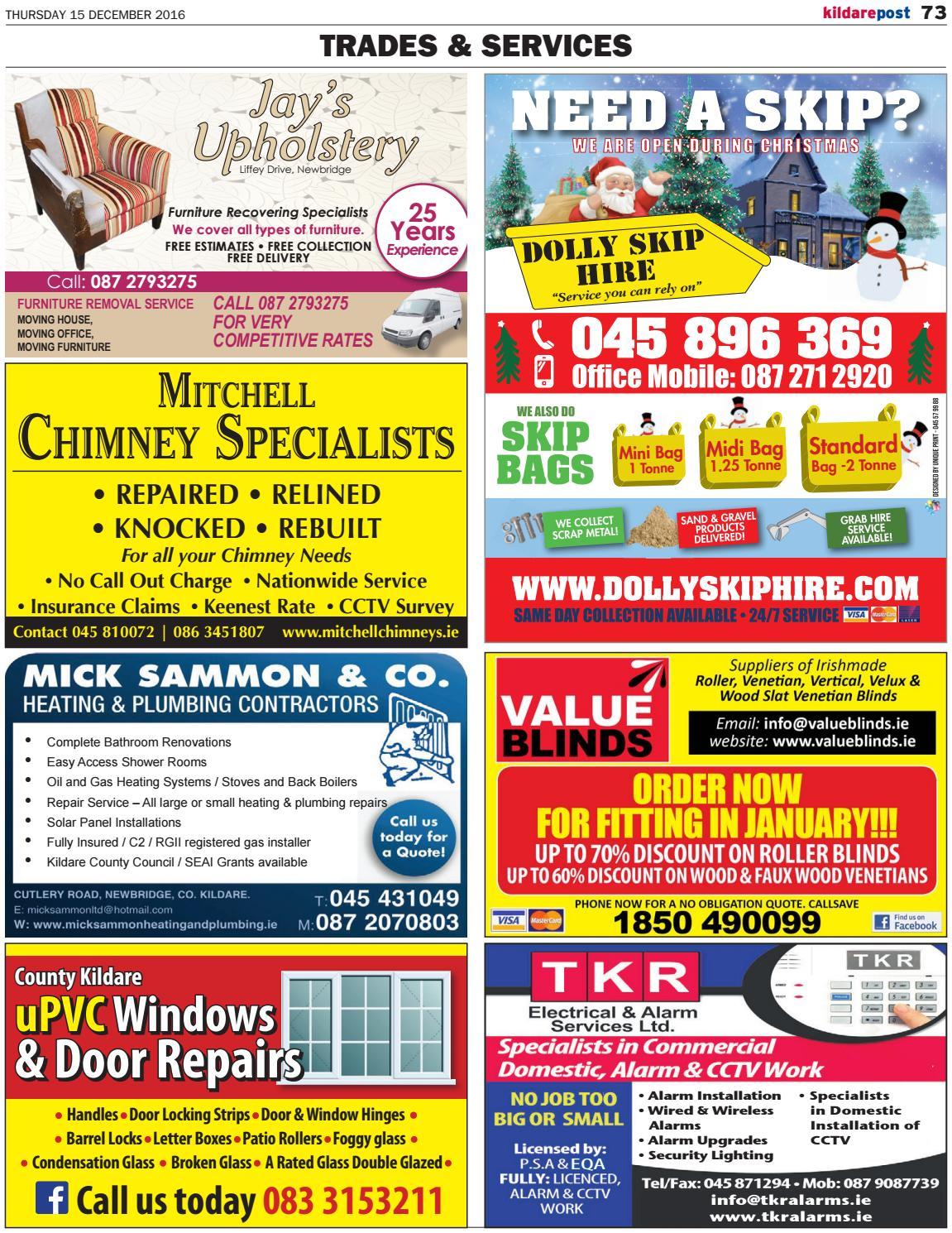 Bathroom Renovation Kildare kildare post 15 12 16river media newspapers - issuu