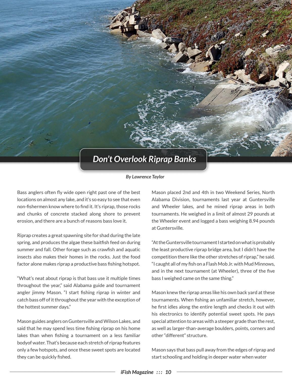 iFish Magazine - Summer 2014 Edition by iFish Magazine