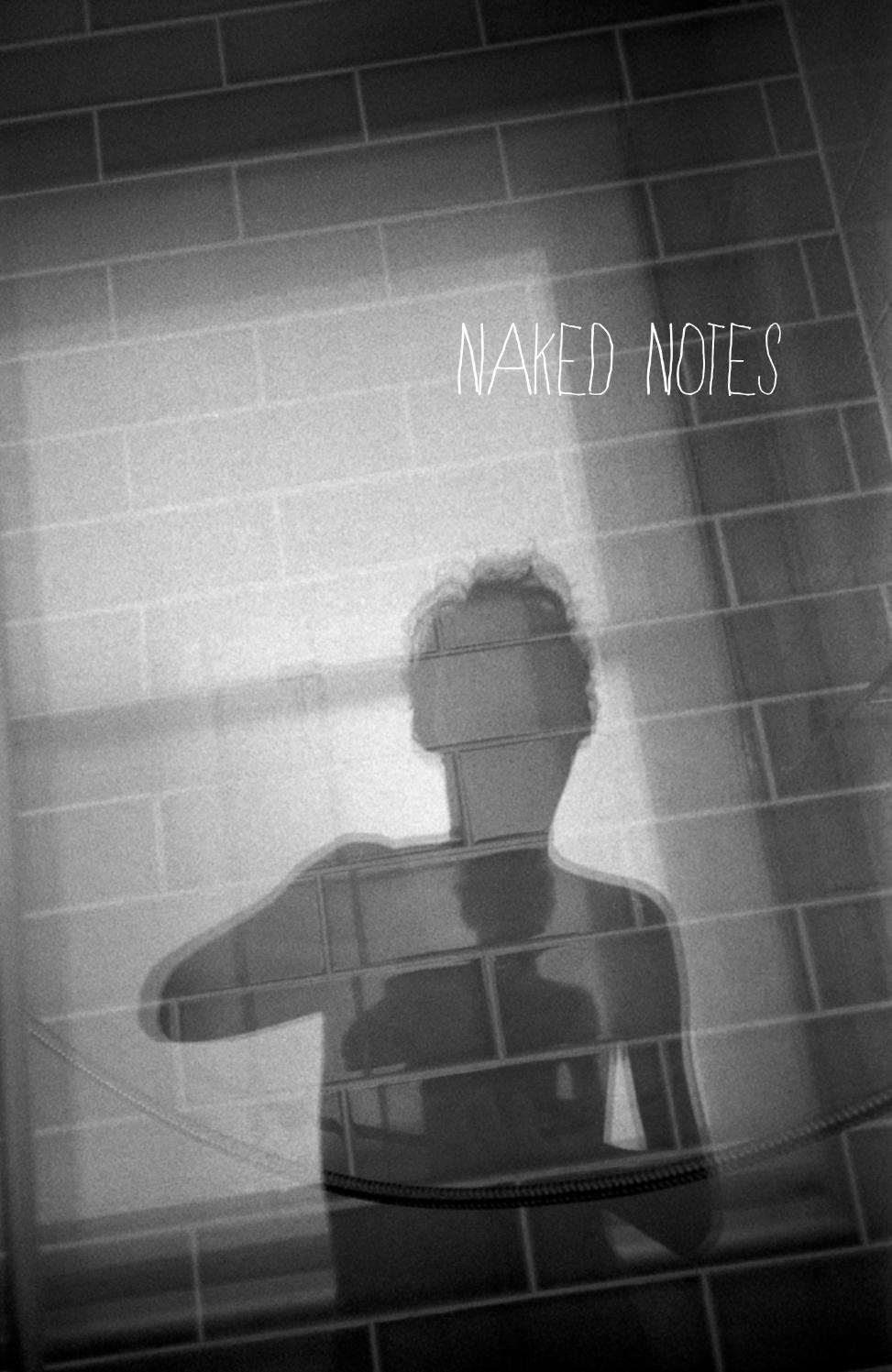 Team - Naked Notes