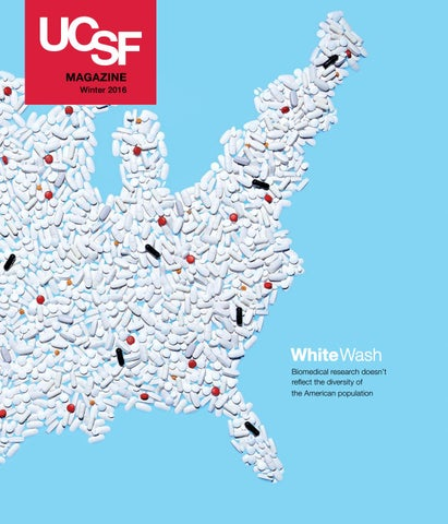 UCSF Magazine Winter 2016 by UCSF Magazine - issuu