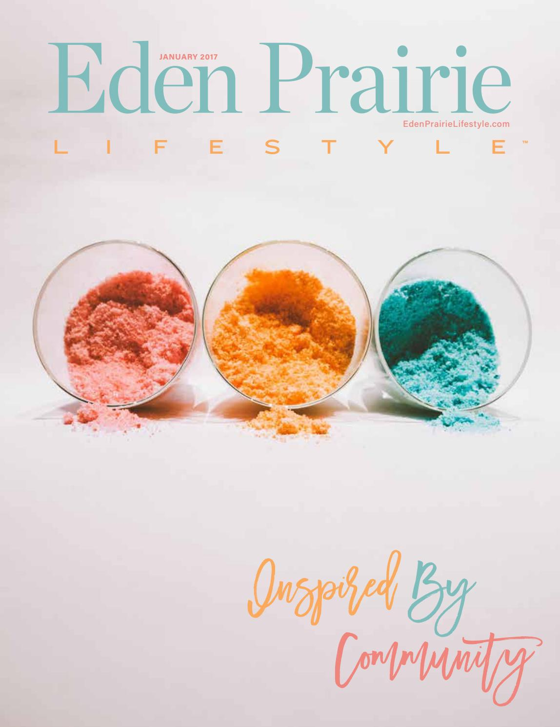 Eden Prairie January 2017 by Lifestyle Publications - issuu