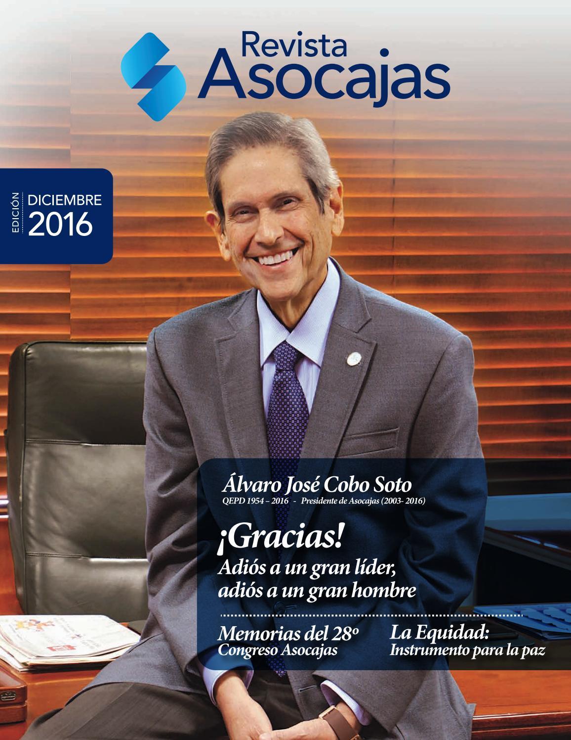 Resultado de imagen para Presidente de Asocajas, Julio Roberto Gòmez