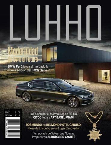 854698eaf Revista Luhho Quincuagésima Segunda Edición by Revista Luhho - issuu