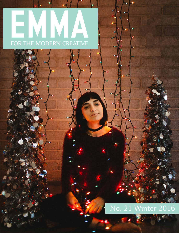 Emma magazine Winter 2016 by Emma magazine - issuu b4cd6d0070f7a