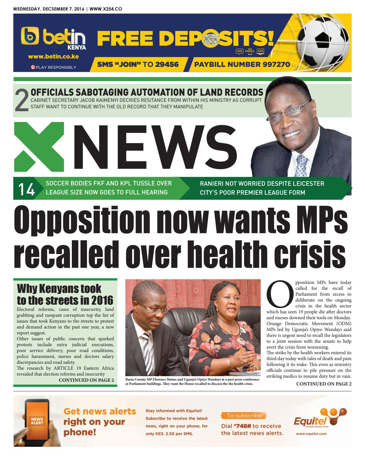 201601207 xnews by X News - issuu
