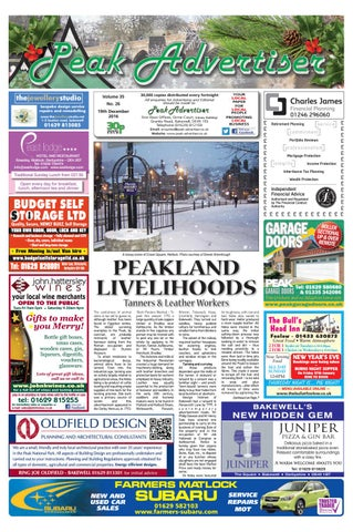 The Weekly Advertiser - Wednesday, February 28, 2018 by The Weekly  Advertiser - issuu