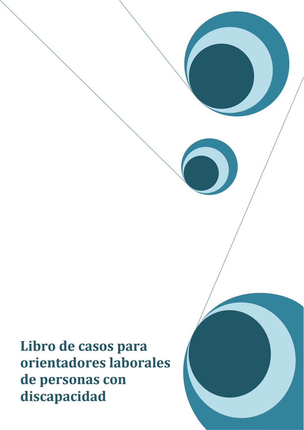 Libro de casos del Proyecto RECAR by Fundación Docete Omnes - issuu